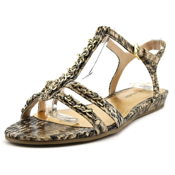 Marc Fisher Padalis Women  Open Toe Synthetic  Sandals