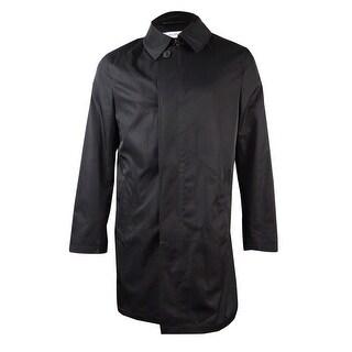 Calvin Klein Men's Melford Extra Slim Fit Raincoat