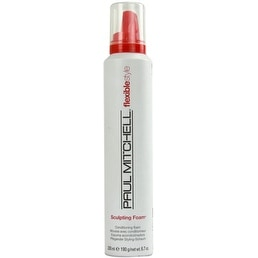 Paul Mitchell Flexible Style Sculpting Foam, 6.7 oz