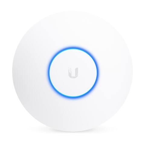 Ubiquiti UniFi ac HD 802-11AC Wave 2 Dual-Band Access Point UniFi ac Wireless Access Point