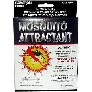 Flowtron MA-1000 Octenol Mosquito Attractant