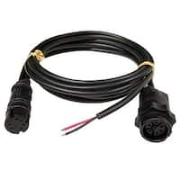 Lowrance 000-14070-001 7-Pin Adapter Cable