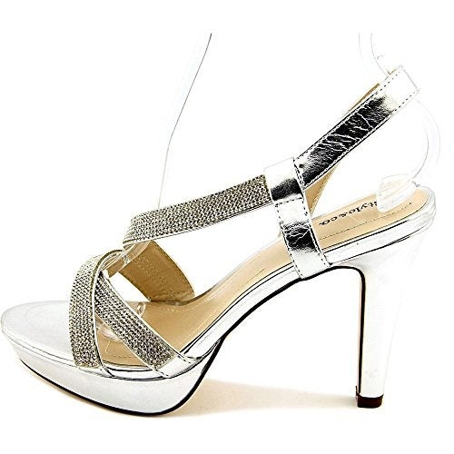 Style & Co Sandrah Women Open Toe Synthetic Sandals