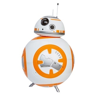 Star Wars Deluxe BB-8 Electronic Figure