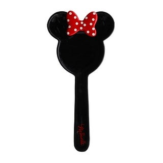 Jerry Leigh Disney Mickey Minnie Mouse Ear Sculpted Spoon Rest - One size