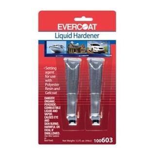 Evercoat 100603 Liquid Hardener, 40 cc
