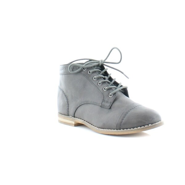 Indigo Rd. Harts Women's Boots Dark Gray