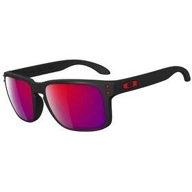 Oakley Holbrook OO9102-36 Sunglasses - Black
