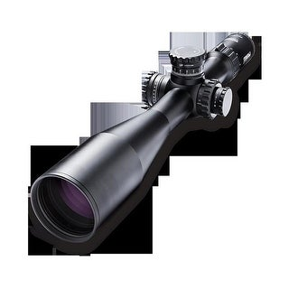 Military 5-25 x 56 mm Special Competition Reticle, 34 mm
