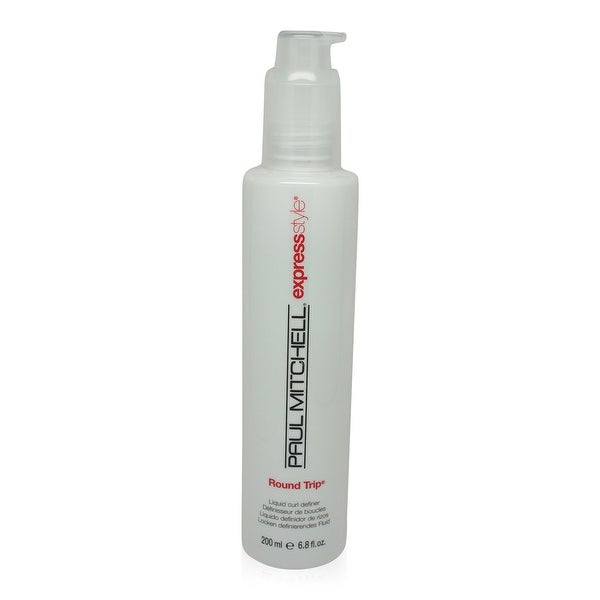 Paul Mitchell Round Trip 6.8-ounce Curl Definer