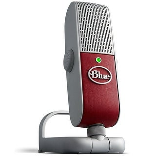 Blue Microphones Raspberry Portable USB Microphone
