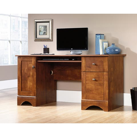 Sauder Select Collection Home Office Computer Desk