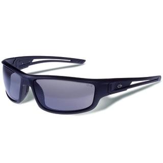 Gargoyles SQUALL POLARIZED MATTE BLACK / SMOKE Sunglasses