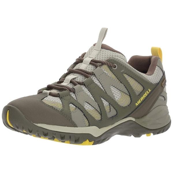 d446103b Shop Merrell Women's Siren Hex Waterproof Hiking Shoe - 5 - Free ...