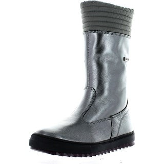 Naturino Girls Lucerna Rain Step Waterproof Fashion Boots