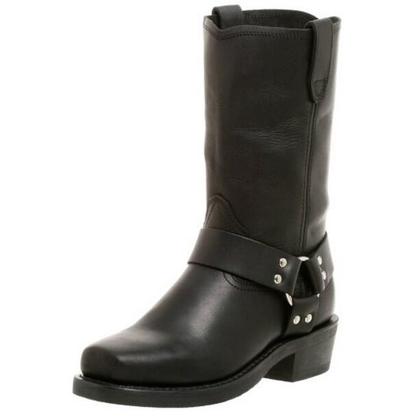Dingo Men's Dean Boot, Black