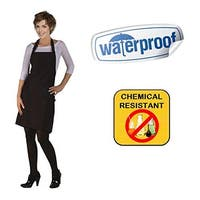 Waterproof and Chemical Proof Stylist Apron