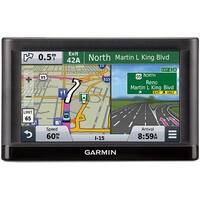 Refurbished Garmin Nuvi55 GPS Vehicle Navigation System w/ Turn-by-Turn Voice & Visual Guidance