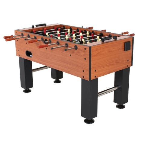 AMERICAN LEGEND MANCHESTER Deluxe Table Soccer / Foosball Model FT250-DS