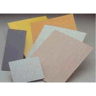 "Norton 00160 100 Grit Multi Sandpaper, 9"" x 11"""