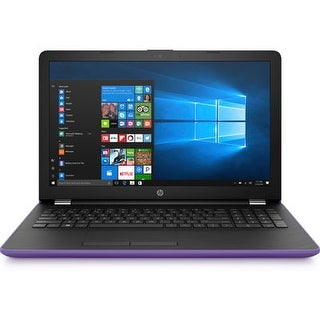 HP Notebook - 15-bw072nr LCD Notebook