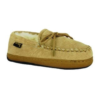Old Friend Slippers Boys Sheepskin Camouflage Moccasin Chestnut 461127 https://ak1.ostkcdn.com/images/products/is/images/direct/c61113ccd1881c01b7405f31cdc172f66c5739a9/Old-Friend-Slippers-Boys-Sheepskin-Camouflage-Moccasin-Chestnut-461127.jpg?impolicy=medium