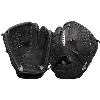 Easton Z-Flex Youth Fastpitch Ball Glove (Size 10.5, Left Hand Throw)