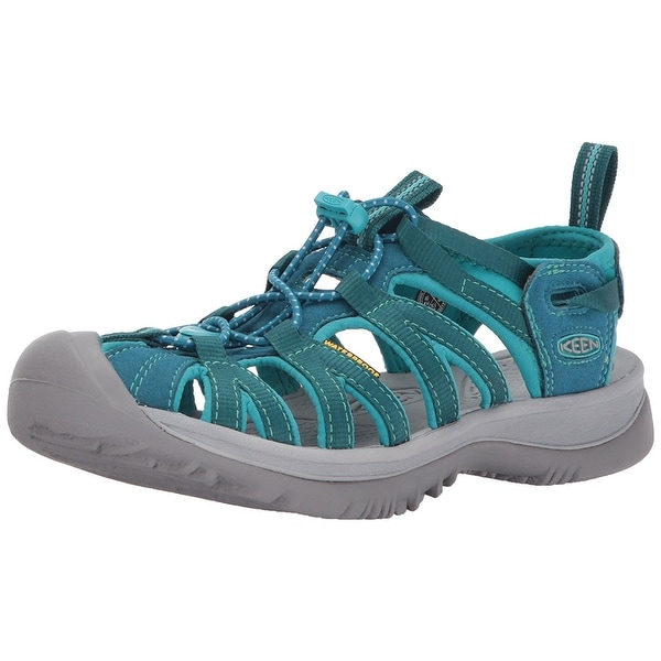 3c8ff15c21c Shop KEEN Women s Whisper-w Sandal - 5 - Free Shipping Today ...