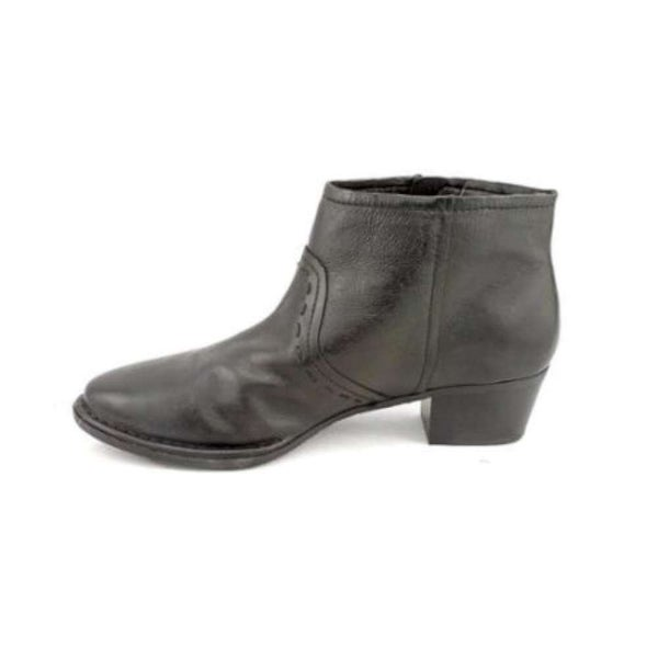 Giani Bernini Womens ALVIN Almond Toe Ankle Fashion Boots