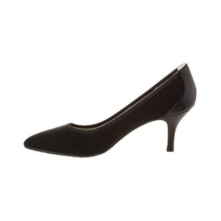 Tahari Womens Tacey Pointed Toe Classic Pumps - 9.5