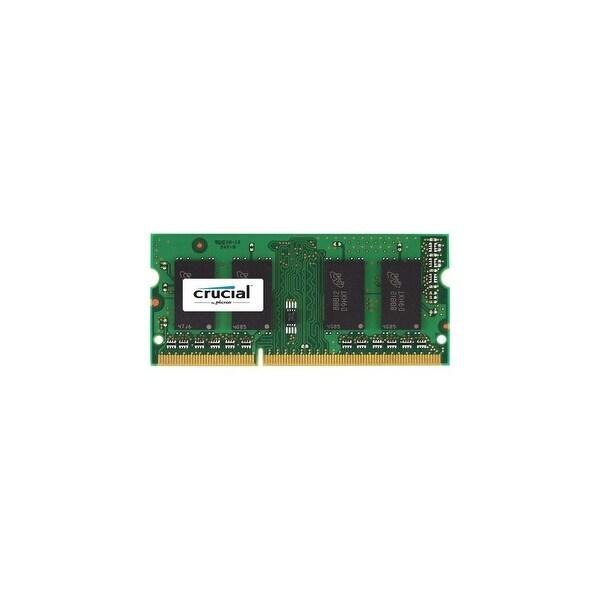 Crucial 8GB DDR3L SDRAM Memory Module RAM Module