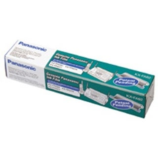 Panasonic - Thermal Transfer Rolls ( 2 Pack) For Use In Models Fpg376 / Kxfpg81 Fax Machines