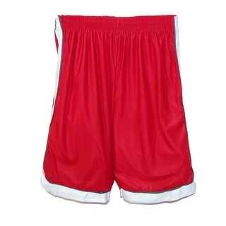 Ten West Apparel Men's Dazzle Active Lounge Wear Shorts