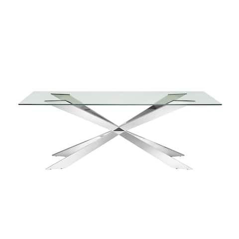 VORTEX dining table