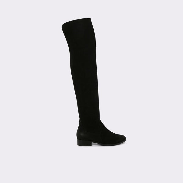 Aldo Womens Chiaverini Closed Toe Over Knee Riding Boots