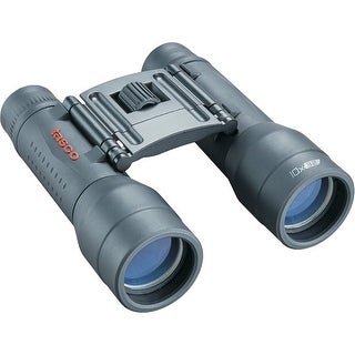 Tasco(r) es10x32 essentials(tm) 10 x 32mm roof-prism binoculars