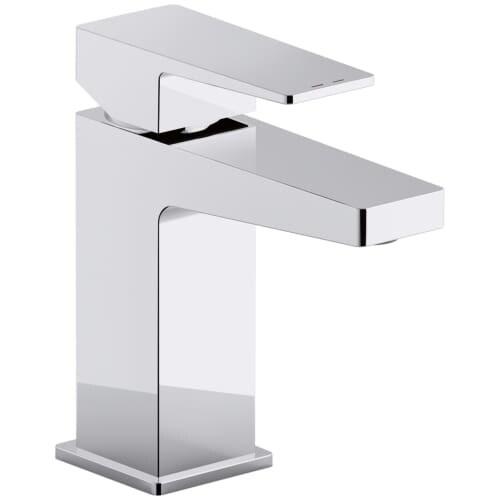 Kohler K 99760 4 Honesty Single Hole Bathroom Faucet Includes Pop Up