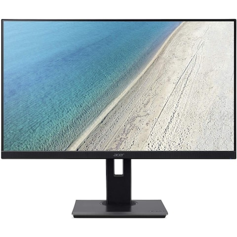 Acer B277 Bmiprzx LED Monitor Monitor