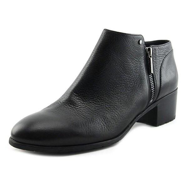 Karl Lagerfeld Natalie Black Boots