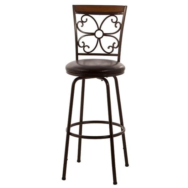 Shop Hillsdale Furniture 5431 830 Garrison 17 Quot Wide