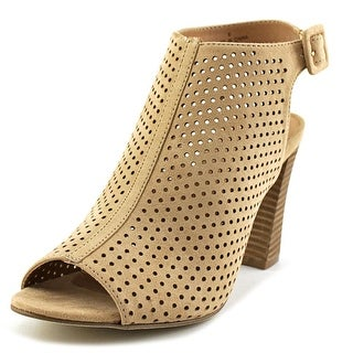 Madden Girl Beckie C   Open Toe Synthetic  Sandals