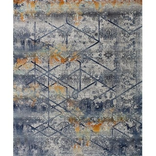 Link to Noori Rug Westfield High-low Claudine Rug Similar Items in Transitional Rugs
