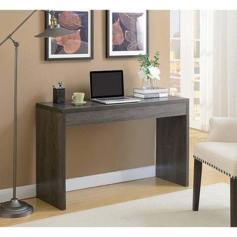 Porch & Den Franklin Console Table/Desk