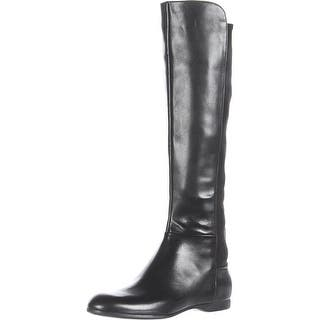 Enzo Angiolini Women's Zeric Leather Boots|https://ak1.ostkcdn.com/images/products/is/images/direct/c6231622e51824f718a742ee9d099af35594bb78/Enzo-Angiolini-Women%27s-Zeric-Leather-Boots.jpg?impolicy=medium