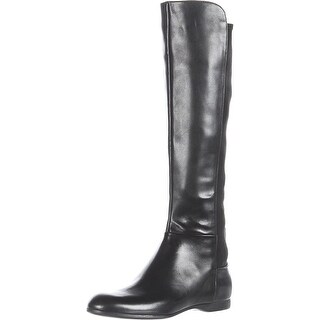 Enzo Angiolini Women's Zeric Leather Boots