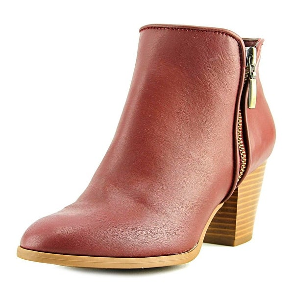 Style & Co Jamila Women Raisin Boots