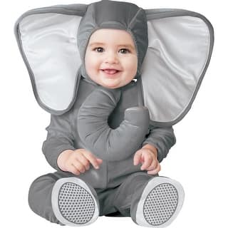 Infant Elephant Animal Halloween Costume|https://ak1.ostkcdn.com/images/products/is/images/direct/c6259d676420ebfe578ecb0d107158a646020628/Infant-Elephant-Animal-Halloween-Costume.jpg?impolicy=medium