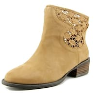 Very Volatile Stevie Women Tan Boots