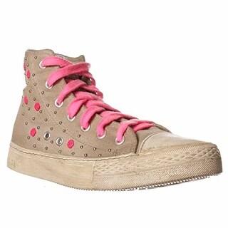 Studswar Joy Fashion Sneakers-Pink