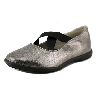 Balleto by Jumping Jacks Sophia Open Toe Canvas Sandals
